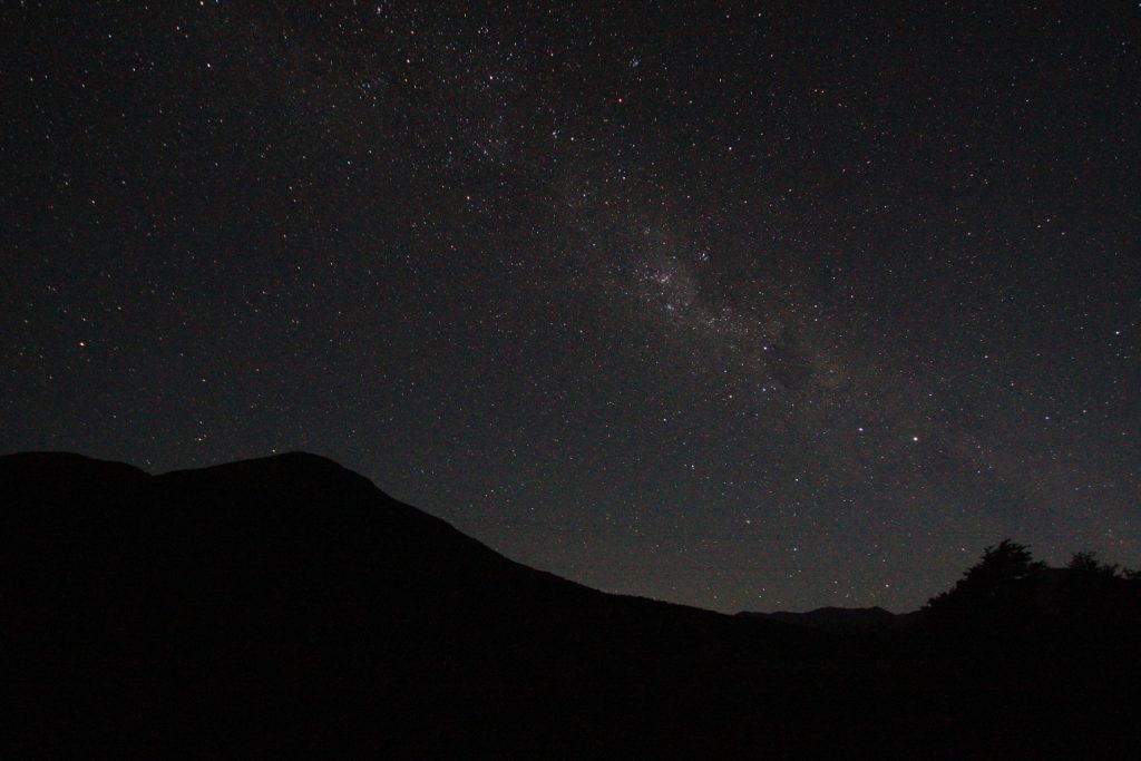 Milky way :-)
